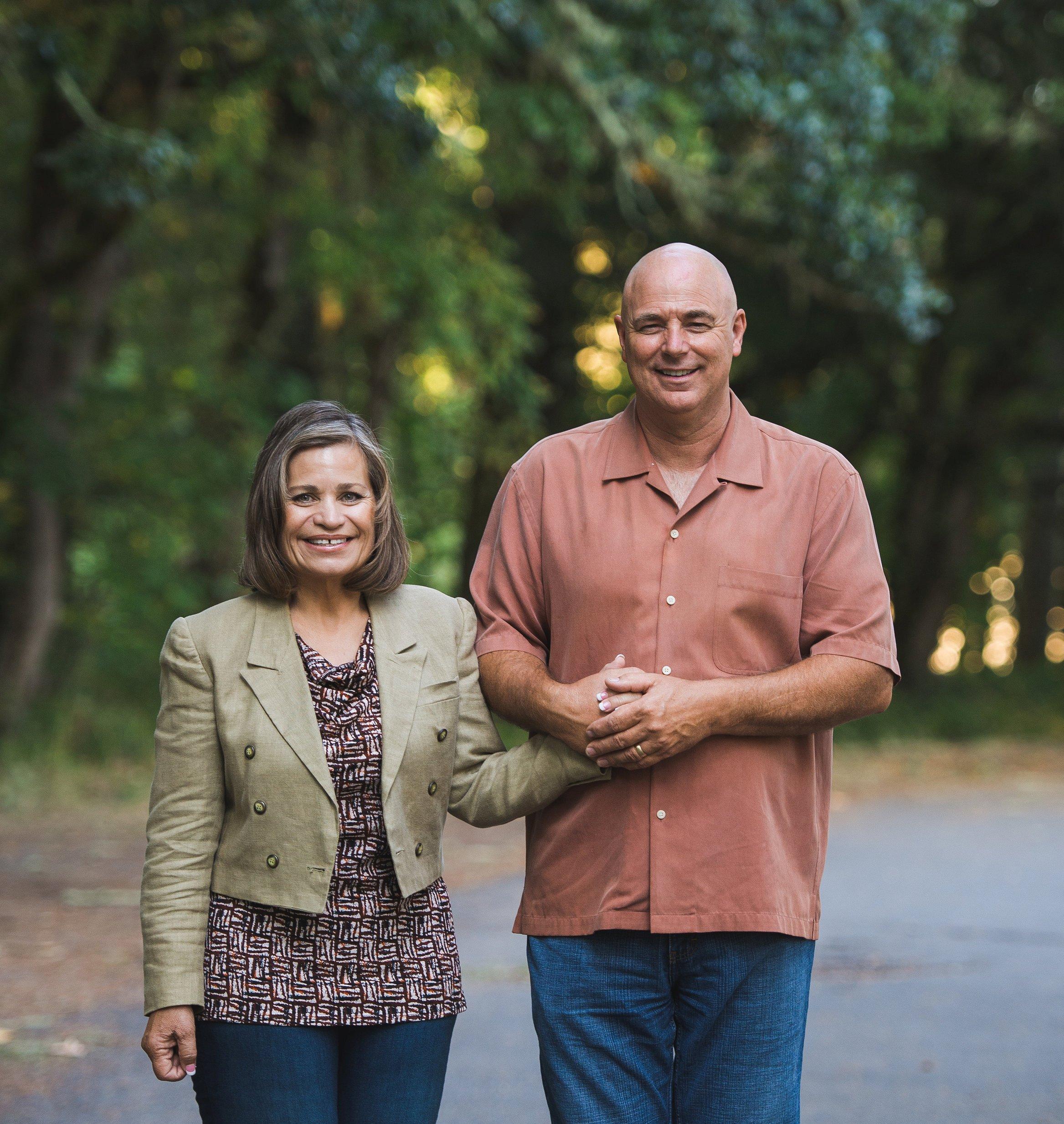 Pastors Dave & Joey Corwin